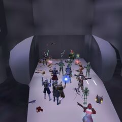 Larcon Legion OPS Event on Umbara! This was one of the biggest events Larcon Legion has had in a while!