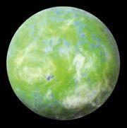 Planet Umbara