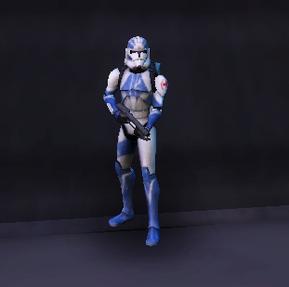 Lieutenant Correx 2