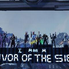 Survivor Day <br />May 25th, 2013