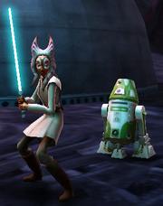 Rax Jedi