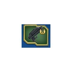 Dc-17 Hand Blasters Type: Hand Pistol