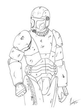 Republic commando by narratress-d2xz0a5