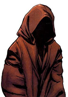 Revan cloaked