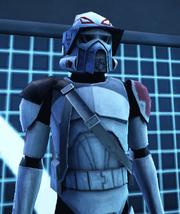 Commander Verdana