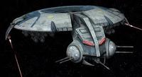 Thedroidgunship