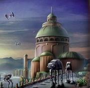 Empire Invading Naboo
