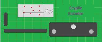 Cryptic Encoder