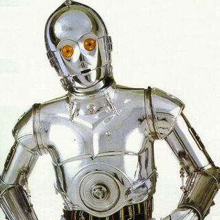 R4-1D (RAID) my protocal droid.