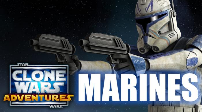 CWA Marine banner