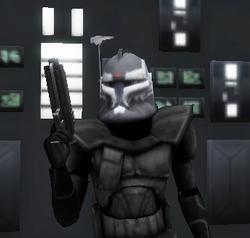 CommanderFinch