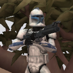 Phase I Sergeant