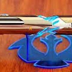 Kools jedi reverse blue saber