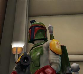 Commander Shox Profile Pics 5