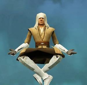 Orius Meditation