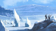 Scouts on hoth