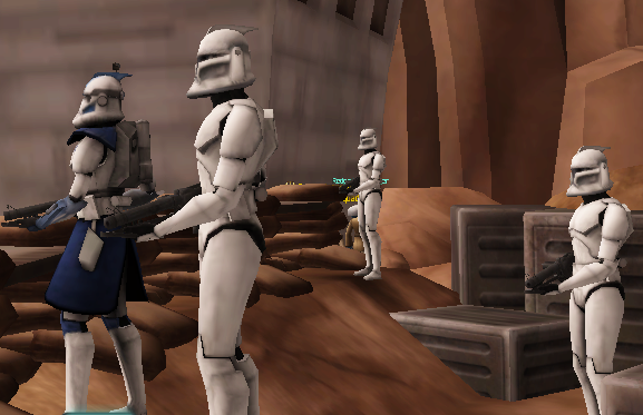 File:Ember and troops monitor situation from outpost.png
