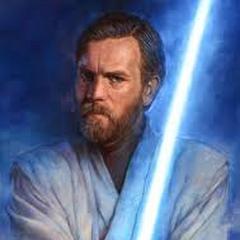 Obi-Wan Kenobi, friend of Tahiri and and also a friend of her husband.
