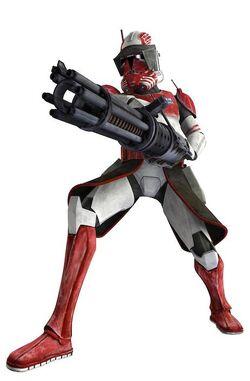 Commander Thorn