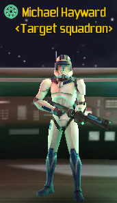 Clone Outfit