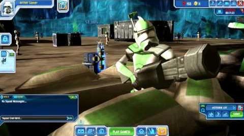 ArcherGamer Skywalker