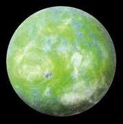 Umbara.planet