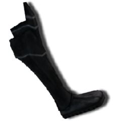 Grey Darkside Boots from Sith Crates (can also be crafted.)