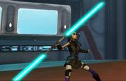 Cuuora duel