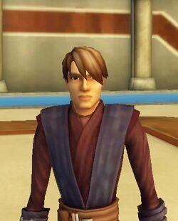 Derek Skywalker