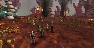 Larcon Legion 3