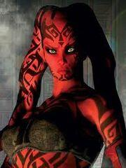 Sith Twilek