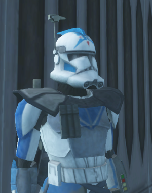 Commander Dev