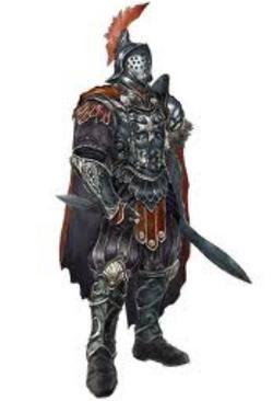 Gladiator Rank 3