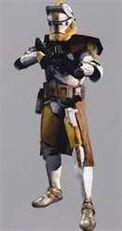 Commander Bly