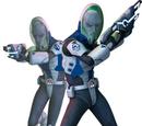 Umbaran Commander