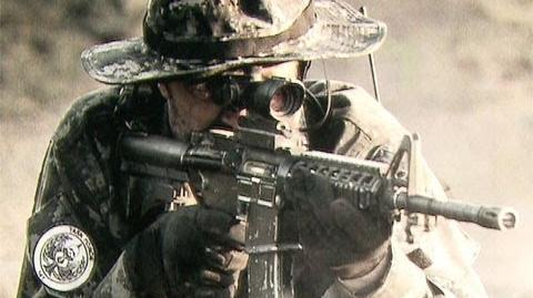 Modern Warfare 3 Find Makarov - Operation Kingfish Short Film