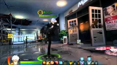 Closers Online New Gameplay Trailer HD Gameplay-0