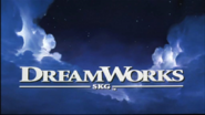 DreamWorks SKG 1997 Logo