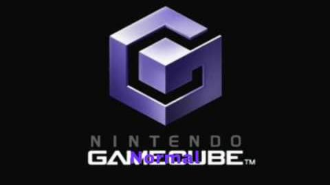 All 3 Gamecube start up sounds