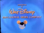 Distributed by Walt Disney Educational Media Company (1973)