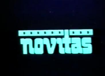 Novitas (1991)
