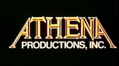 Athena Productions, Inc. (1984-1985)