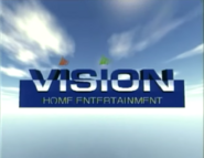 Vision Home Entertainment logo