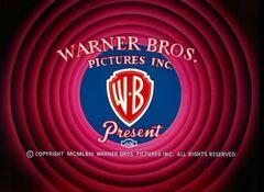 Warner Bros. MM 1963