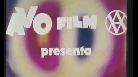 AVO Film (1972)