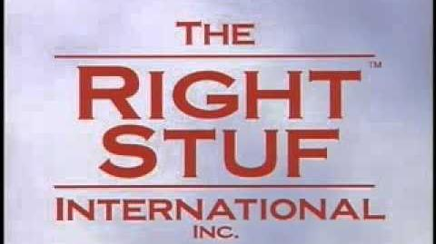 The Right Stuf International, Inc