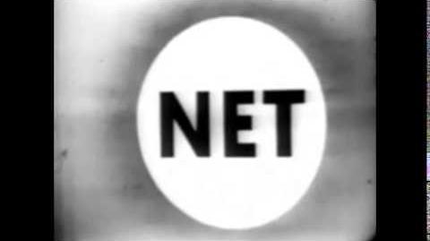 NET Logo 1952