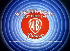 Warner Bros. MM 1957