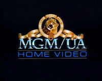 MGM-UA Home Video (1982)
