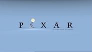 PIXAR 1995 LOGO HD